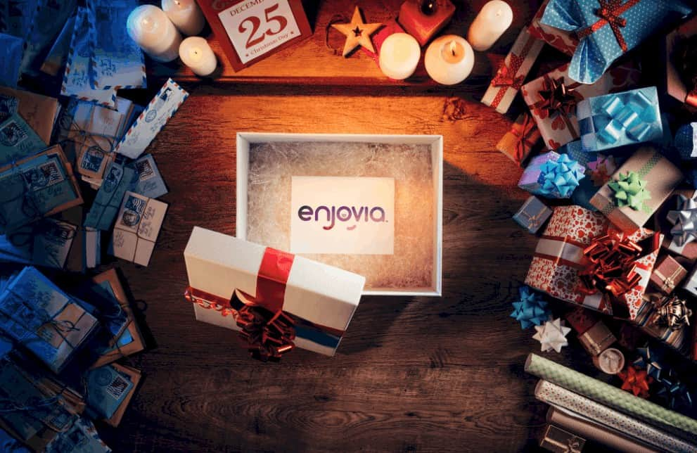 best vouchers for Christmas presents