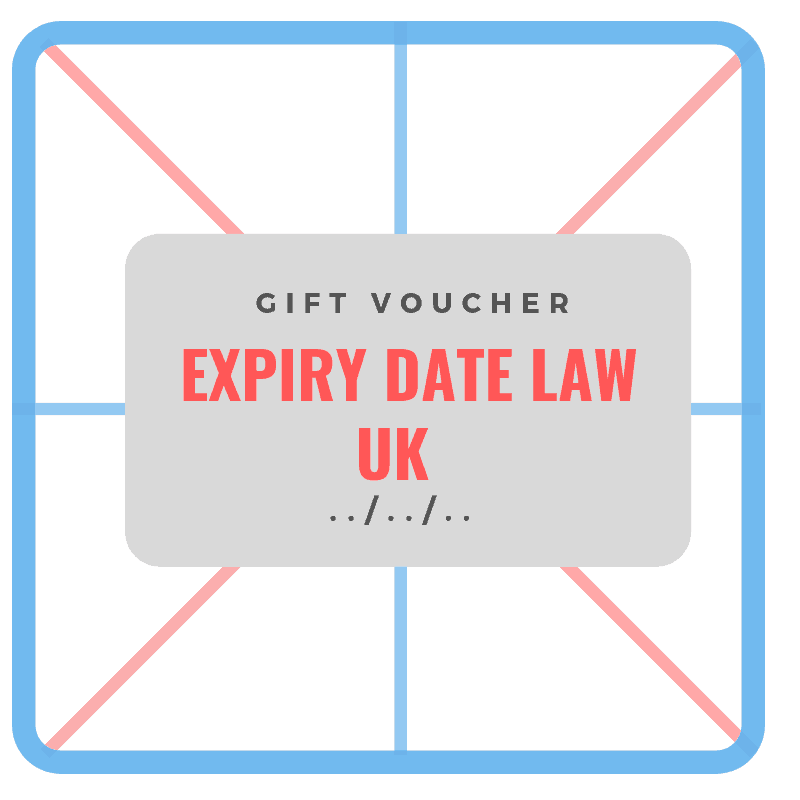 Expiry Date on Gift Vouchers Law